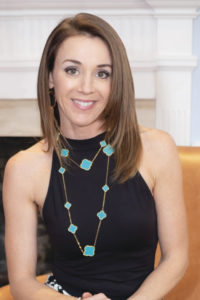 Michelle Bore, Founder, Luxury Logistics