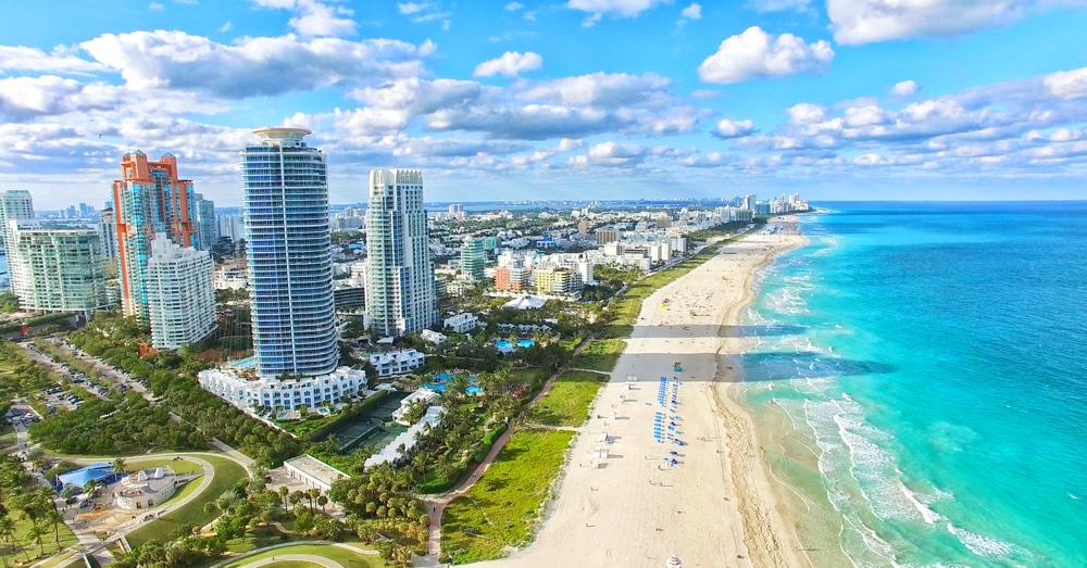 Florida's strong economic outlook