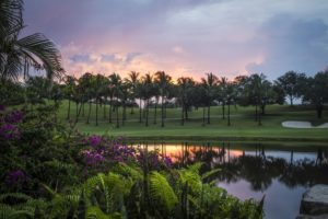 Top Exclusive Golf Courses in Florida
